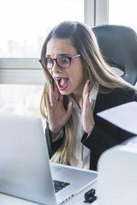 Lee más sobre el artículo Los 10 errores de Marketing Digital que la gente comete todos los días