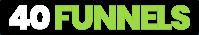 Logo 40funnels